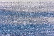 Shimmering Light On The Ocean, Atlantic Ocean, Montauk, New York