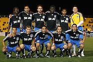 2008.03.22 Preseason: San Jose vs New York