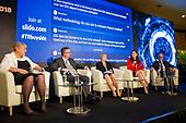 04. Panel discussion ''The Future of ESG in Asia'' with moderator Debra Walton