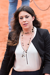 Marion Bartoli during French Tennis Open at Roland-Garros arena on June 02, 2017 in Paris, France. Photo by Nasser Berzane/ABACAPRESS.COM