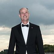 LUX/Luxemburg/20180524 - Staatsbezoek Luxemburg dag 2, Minister Stef Blok