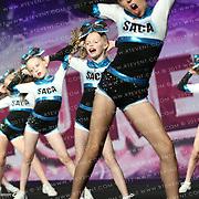 4023_SA Academy of Cheer and Dance - SA Academy of Cheer and Dance Snowflakes