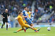 Brighton and Hove Albion v Preston North End 241015