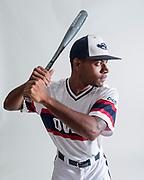 2019 FAU Baseball Studio Photo Day