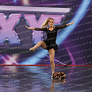 2008_Yorkshire Martyrs Cheerleading Squad - Open Dance Solo Pom
