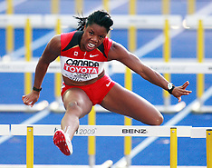 2009 IAAF Worlds -- Day 04