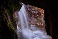 Grand Canyon National Park, Phantom Creek Canyon, Arizona