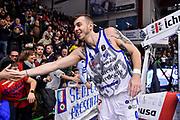 Paulius Sorokasn<br /> Banco di Sardegna Dinamo Sassari - Openjobmets Varese<br /> Legabasket LBA Serie A 2019-2020<br /> Sassari, 12/01/2020<br /> Foto L.Canu / Ciamillo-Castoria