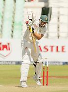 SA vs Australia 2nd test D2