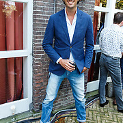 NLD/Amsterdam/20150820 - Najaarspresentatie SBS 2015, Jan Joost van Gangelen