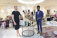 Saks Fifth Avenue Key to the Cure 2014