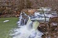 63997-00102 Cataract Falls Lieber State Recreation Area IN