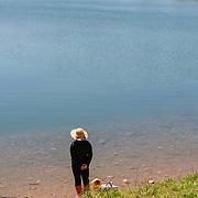 Antrim Lake