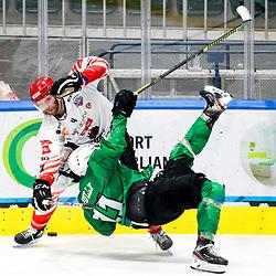 20210430: SLO, Ice Hockey - Slovenian National Championship, HK SZ Olimpija vs SIJ Acroni Jesenice