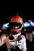 March 20, 2021. IMSA Weathertech Mobil 1 12 hours of Sebring: #9 PFAFF Motorsports Porsche 911 GT3 R, GTD: Laurens Vanthoor