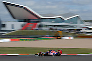 British Grand Prix 2014, day 1, Friday  practice at Silverstone, Northants   on Friday  4th July 2014. pic by Andrew Orchard, Andrew Orchard sports photography.