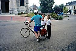 Ben And Tow Local Boys