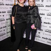 NLD/Amsterdam/20150119 - De Marie Claire Prix de la Mode awards,