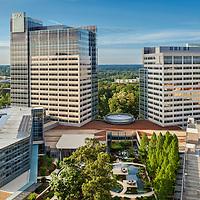 Cox Enterprises Tower 25 - Atlanta, GA