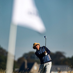 Dunhill Links Championship, Carnoustie 2/10/2015