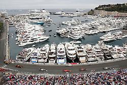 May 26, 2019 - Monte Carlo, Monaco - Motorsports: FIA Formula One World Championship 2019, Grand Prix of Monaco, ..General view  (Credit Image: © Hoch Zwei via ZUMA Wire)