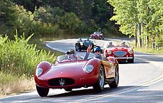 026 1957 Maserati 250S