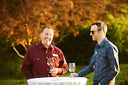 Spring Valley Winery Disributor Event