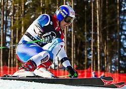06.02.2011, Hannes-Trinkl-Strecke, Hinterstoder, AUT, FIS World Cup Ski Alpin, Men, Hinterstoder, Riesentorlauf, im Bild Daniel Albrecht (SUI) // Daniel Albrecht (SUI) during FIS World Cup Ski Alpin, Men, Giant Slalom in Hinterstoder, Austria, February 06, 2011, EXPA Pictures © 2011, PhotoCredit: EXPA/ J. Feichter