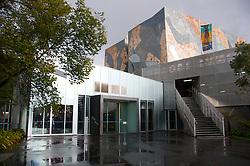 Zinc at Federation Square, Melbourne