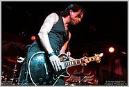 2011-05-25 Willie Basse