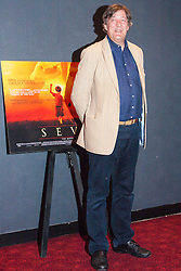London, June 23rd 2014. Stephen Fry attends the premiere of the film Seve, a biopic of the life of the legendary Spanish golfer Seve Ballesteros.