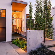 Home by Lane Williams Architects