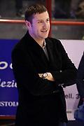DESCRIZIONE : Campionato 2015/16 Giorgio Tesi Group Pistoia - Acqua Vitasnella Cantù<br /> GIOCATORE : Dmitry Gerasimenko socio maggioranza<br /> CATEGORIA : Ritratto Esultanza<br /> SQUADRA : Acqua Vitasnella Cantù<br /> EVENTO : LegaBasket Serie A Beko 2015/2016<br /> GARA : Giorgio Tesi Group Pistoia - Acqua Vitasnella Cantù<br /> DATA : 08/11/2015<br /> SPORT : Pallacanestro <br /> AUTORE : Agenzia Ciamillo-Castoria/S.D'Errico<br /> Galleria : LegaBasket Serie A Beko 2015/2016<br /> Fotonotizia : Campionato 2015/16 Giorgio Tesi Group Pistoia - Sidigas Avellino<br /> Predefinita :