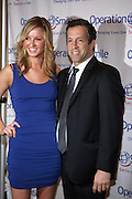 l to r: Guest and Kenneth Cole at The Junior Smile Couture Event 2009 Benefiting Operation Smile In Association with the C.E.M Group held at Captiale on April 23, 2009 in New York City.