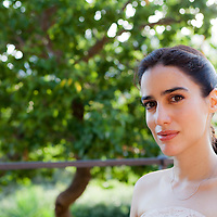 Lila Azam Zanganeh photographed on the island of Capri, Naples, Italy, 30th June 2012<br /> <br /> Picture by Steve Bisgrove/Writer Pictures<br /> <br /> WORLD RIGHTS