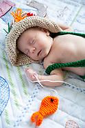 Baby Marlee