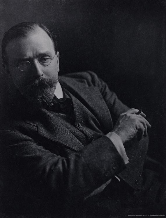 Herbert Hampton, England, UK, 1914