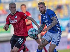 01.06.2020 Lyngby - FC København
