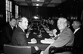1967 1st Meeting of the Irish Industry Committee