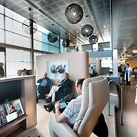 Nederland, Amsterdam , 26 september 2011..Nieuwe poli sneldiagnostiek voor kankerpatienten in VUmc ziekenhuis..Foto:Jean-Pierre Jans