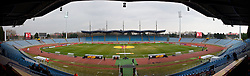 11.03.2010, Metropoles Stadium, Lille, FRA, UEFA EL, OSC Lille vs Liverpool FC im Bild LOSC Lille Metropole's Stadium, Übersicht, EXPA Pictures © 2010, PhotoCredit: EXPA/ Propaganda/ D. Rawcliffe / for Slovenia SPORTIDA PHOTO AGENCY.