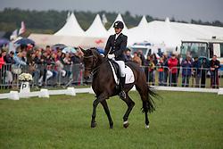 Van Looveren Annelies, BEL, Gravin van T Gestelhof<br /> Nationaal Kampioenschap LRV - Hechtel-Eksel 2016<br /> © Hippo Foto - Dirk Caremans<br /> 02/10/16