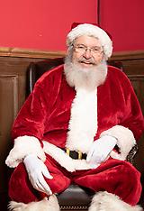 Santa at Tayto Park