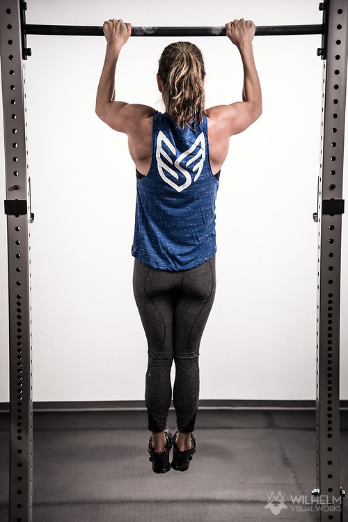 BellaStrength coaches and athletes for BellaStrong Gym in Boulder, CO. © Brett Wilhelm