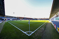 General view inside the Kenilworth Road Stadium during the EFL Sky Bet League 1 match between Luton Town and Plymouth Argyle at Kenilworth Road, Luton, England on 17 November 2018.