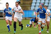 210410 Italy v England Women