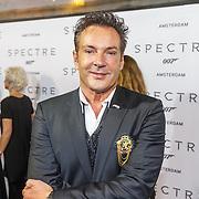 NLD/Amsterdam/20151028 - Premiere James Bondfilm Spectre, Gerard Joling