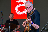 Perri and Neil Quartet at the Also Festival 2021 at Cpmton Verney,photo by Mark Anton Smith<br /> .