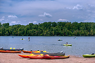 Creve Couer Lake