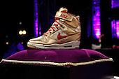 2014 Nike Sneaker Ball at Left Bank Annex